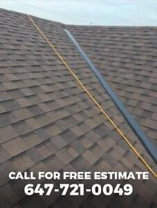 5 Star Review Chinese Roofing Team- Comp. price- 647-721-0049