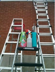 Réfléchis-Vit[r]e : lavage de vitres professionnel à bas prix !