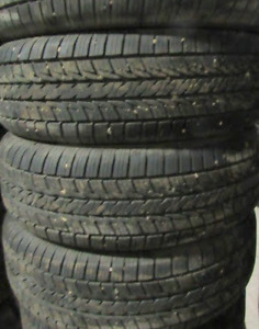 Good Used Tires 205/60/16 90-95% tread—FOUR TIRES