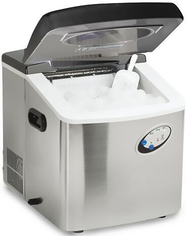 SPT 35 Lb. Portable Ice Maker