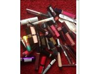 Large make up bundle