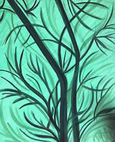 Paint your own bamboo March 26