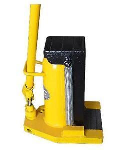 Hydraulic Machine Toe Jack Lift (5/10t) 134012