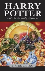 Harry Potter And The Deathly Hallows by Rowling, J. K. West Island Greater Montréal image 1