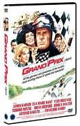 Grand Prix DVD