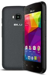 Brand New BLU Phone DashL: Dual Sim card, Unlocked, No contract