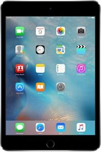 Ipad mini, Black, Excellent condition