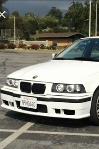 Wanted BMW parts