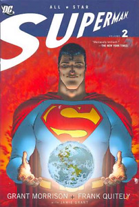 All Star Superman Vol 2. Trade Paperback