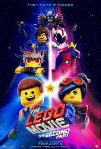 The LEGO Movie 2: The Second Part Screens at The Westdale!