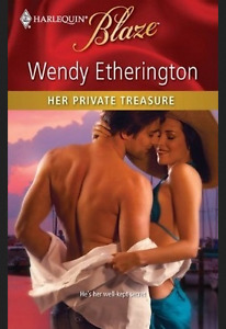 Harlequin Books--your winter's reading material
