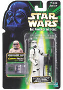 Star Wars Power of The Force Stormtrooper