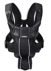 BABYBJORN Baby Carrier Active (Retail price $170 + tax)