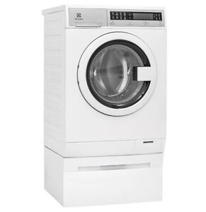 CLEARANCE - 2.4 CU FT Compact Front Load Washer from $799