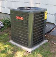 New HIGH EFFICIENCY Furnaces & ACs NO CREDIT CHECK Rent to Own