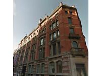 Cheap 4 Person Private Office Space For Rent In Manchester M1 | £100 p/w