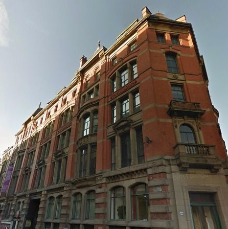 Office Space In Manchester M1   From £63 p/w