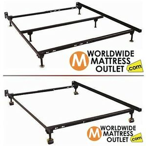 BED FRAMES MULTIPLE FINISHES JUST FOR $49 ..NEW COTS $199
