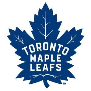 Maple Leafs Gold Season Tickets - 2017 Season