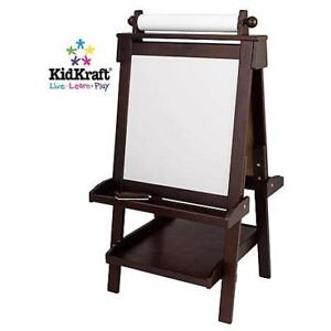 Child Solid Wood Art Easel