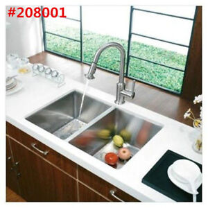 We Are Offering Great-Quality Undermount Sinks in a Lower Prices