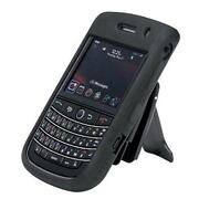 Blackberry Bold 9650 Silicone Case