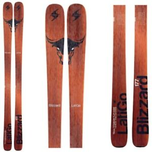 Brand new Blizzard latigo 177cm