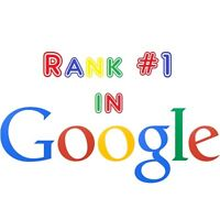 Want your website to rank on top of the first page of Google?