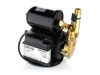 Stuart Turner Monsoon Universal 2.0 Bar Single Impeller Shower Pump - 46498
