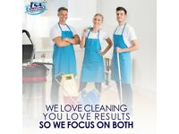 Airbnb and commercial cleaners, Professional, Reliable and Affordable