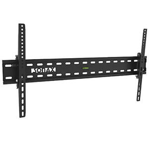 "Sonax Tilting Flat Panel Wall Mount for 32"" - 65"" TVs- B.NEW"