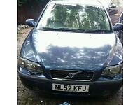 Car for sale - volvo S60 - 2.0 T