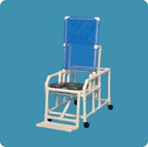Standard Tilt Shower Chair