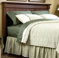~~~All Brand New in Box Assorted Twin/Queen/King Size Headboards