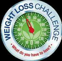 Weight Loss Challenge!!