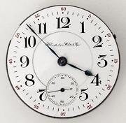 1900 Pocket Watch