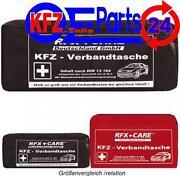 Kfz Verbandtasche