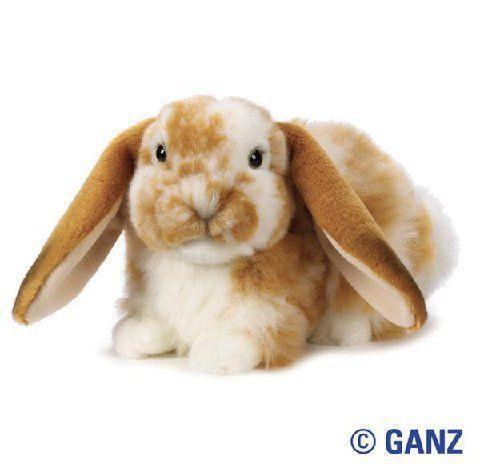Webkinz Signature Lop Bunny | eBay  Webkinz Signatu...