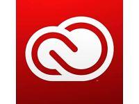 Adobe Creative Cloud 3 Month Prepaid Card