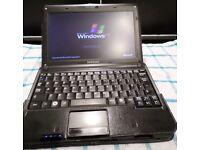 "Samsung N130 10.1"" Netbook 1.60GHz 2GB of Ram 290GB HD Notebook WebCam WiFi"