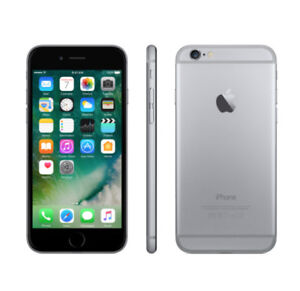 iPhone 6 16g ( ROGERS)