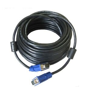 Brand NEW 30FT Monitor VGA SVGA Male to Male Cable