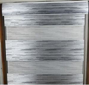 Blinds  Rollers Zebra Blinds BEST DEAL Best Quality Free Install