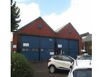 Industrial / Workshop Unit to Let - To Rent. The Orion Suite Newport 480 sq ft at £380.00 + vat