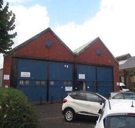 Industrial / workshop Unit (office) to Rent @ 360 sq ft @ £270.00 + vat, Enterprise Way