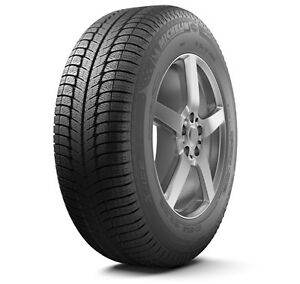 MICHELIN Winter ICE Tires