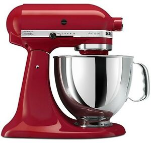 Batteur Mélangeur Mixer KitchenAid ARTISAN 5-QUART 325 WATT GR