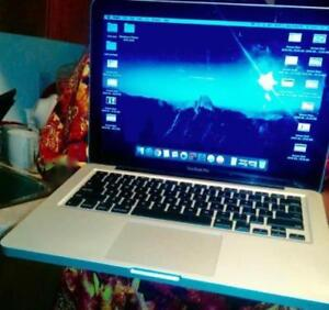 """MacBook Pro 13"""" laptop for sale! FIRST COME FIRST TAKE"""