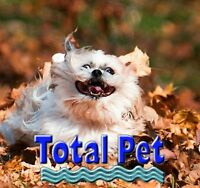 Part Time Sales Associate @ TotalPet Sahali