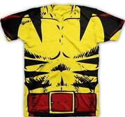 Wolverine Shirt